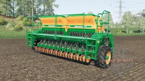 Stara Ceres Master 3570 allround for Farming Simulator 2017