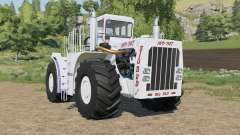 Big Bud 16V-747 white for Farming Simulator 2017