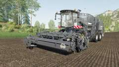 Holmer Terra Dos T4-40 potatos&sugarbeet for Farming Simulator 2017