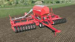Horsch Pronto 9 DC working speed 17 km-h for Farming Simulator 2017