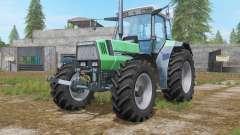Deutz-Fahr AgroStar 6.21 1991 for Farming Simulator 2017