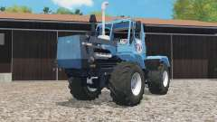 T-150K-09 with motor YAMZ-238 for Farming Simulator 2015