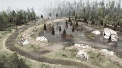 Eagle valley for MudRunner