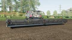 Case IH Axial-Flow 9240 color choice for Farming Simulator 2017