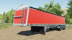 Lode King Distinction added new colors for Farming Simulator 2017