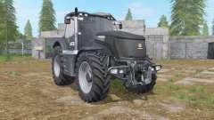 JCB Fastrac 8310 Stealth Edition for Farming Simulator 2017