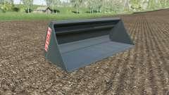 Stoll shovel 5000 liters for Farming Simulator 2017