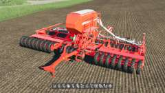 Horsch Pronto 9 DC multifruit for Farming Simulator 2017