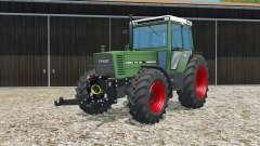 Fendt Farmer 310 LSA Turbomatik fruit salad for Farming Simulator 2015
