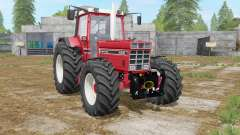 International 1455 XL front arms for Farming Simulator 2017