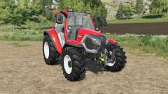 Lindner Lintrac 90 speed increases for Farming Simulator 2017