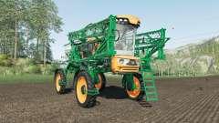 Stara Imperador 3.0 capacity 18000 liters for Farming Simulator 2017