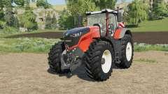 Fendt 1000 Vario color choice for Farming Simulator 2017