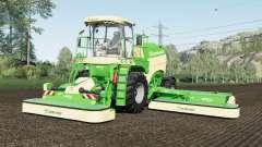 Krone BiG M 450 twenty-five percent cheaper for Farming Simulator 2017
