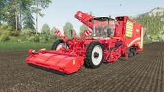 Grimme Varitron 470 Platinum capacity 20K liters for Farming Simulator 2017