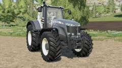 Massey Ferguson 8700 color choice for Farming Simulator 2017