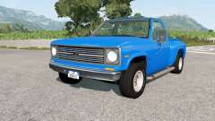 Gavril D-Series 70s v0.7.1 for BeamNG Drive