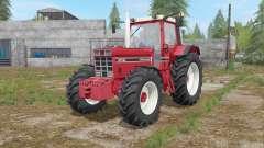International 55-series XL for Farming Simulator 2017