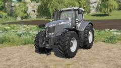 Massey Ferguson 7700 Michelin tires for Farming Simulator 2017