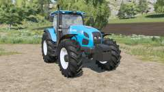 Landini Legend 165〡185 TDI for Farming Simulator 2017