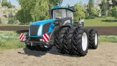 New Holland T9.435-T9.700 for Farming Simulator 2017