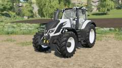 Valtra T-series Cow Edition for Farming Simulator 2017