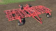 Horsch Cruizer 12 XL plow for Farming Simulator 2017