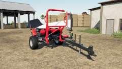 Ursus Z-586 light brilliant red for Farming Simulator 2017