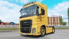 Ford F-Max v1.5 for Euro Truck Simulator 2