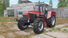 Zetor 16145 dynamické kola for Farming Simulator 2017