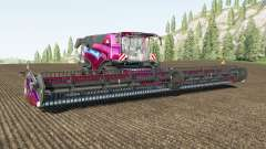 New Holland CR10.90 Snu-Edition for Farming Simulator 2017