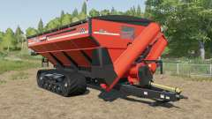Elmers HaulMaster discharge speed 3500 l-s for Farming Simulator 2017