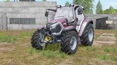 Lindner Lintrac 90 power 102&152 hp for Farming Simulator 2017