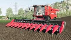 Case IH Axial-Flow USA for Farming Simulator 2017