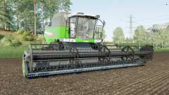 Fendt 6275 L and FreeFlow 25FT for Farming Simulator 2017