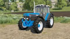 Ford 40-series for Farming Simulator 2017