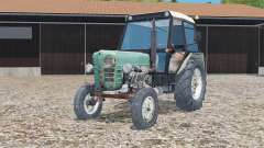 Zetor 4011 tradewind for Farming Simulator 2015