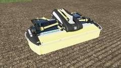 Pottinger NovaCat 301 ED multicolor for Farming Simulator 2017