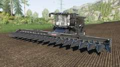 Ideal 9T and cutter pack for Farming Simulator 2017