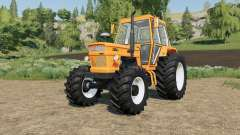 Fiat 1300 DT 350 hp for Farming Simulator 2017