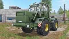 Kirovets K-700A color choice for Farming Simulator 2017