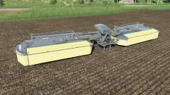Pottinger NovaCat X8 ED multicolor for Farming Simulator 2017