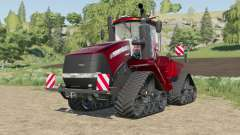 Case IH Steiger Quadtrac metallic multicolor for Farming Simulator 2017