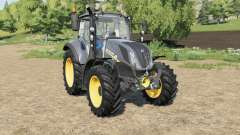 New Holland T5-series gebraucht for Farming Simulator 2017