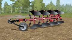 Kuhn Vari-Master 153 fronƫ for Farming Simulator 2017
