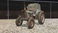 MTZ-80, Belarus from the video game Metro for Farming Simulator 2015