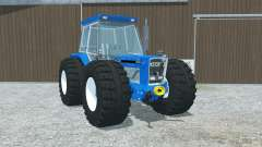 Ford County 764 weight 800 kg for Farming Simulator 2013