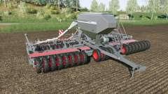 Horsch Pronto 9 DC multicolor for Farming Simulator 2017
