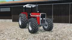 Massey Ferguson 299 VRT for Farming Simulator 2015
