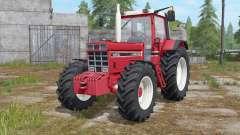 International 1255&1455 for Farming Simulator 2017